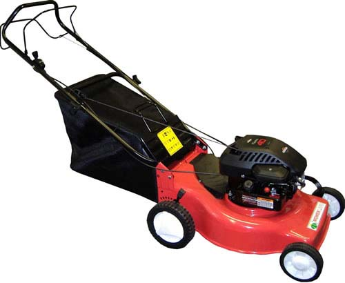 Petrol Rotary Lawn Mower - Prices, Offers  Tests of Petrol Rotary